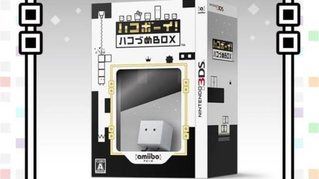 Anunciada una tercera entrega de BoxBoy, de los creadores de Kirby, para Nintendo 3DS