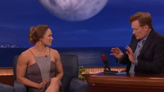 Ronda Rousey y Vin Diesel jugaban a World of Warcraft después del rodaje de Fast & Furious 7