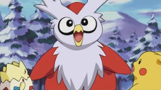 Pokémon Ultrasol / Ultraluna esconde un easter egg navideño
