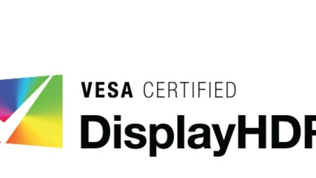 Presentado DisplayHDR, el estándar que busca normalizar el HDR en PC