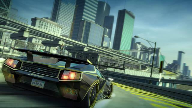 Burnout Paradise aparece listado para PS4 y Xbox One
