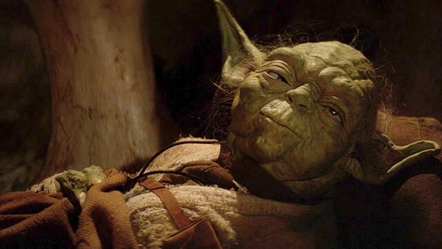 Yoda de Star Wars: KOTOR 2 iba a ser 'muy diferente'