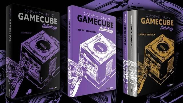Llega a Kickstarter un libro que recogerá toda la información sobre GameCube
