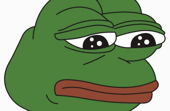 El meme Pepe the Frog desaparece de Steam