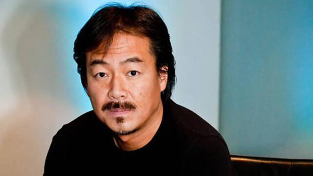 Hironobu Sakaguchi quiere volver a desarrollar para las consolas