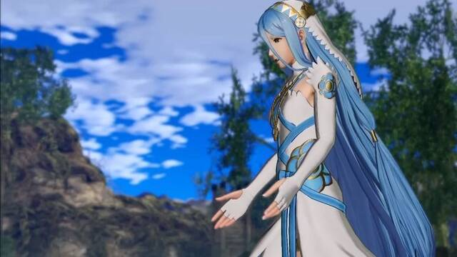 Fire Emblem Warriors recibe el DLC Fates Pack en Nintendo Switch
