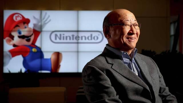El segundo año de Switch será crucial, asegura el presidente de Nintendo