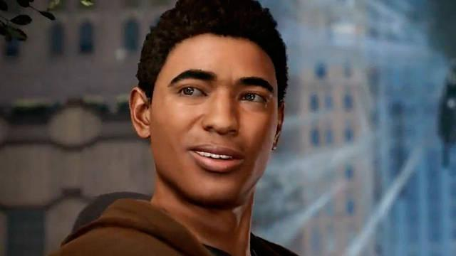 Miles Morales casi tuvo un papel anecdótico en el nuevo Spider-Man