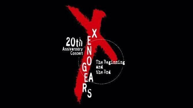 Square Enix celebrará los 20 años de Xenogears con un concierto