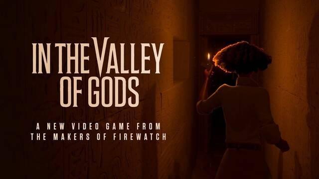 In the Valley of the Gods es lo nuevo de los creadores de Firewatch