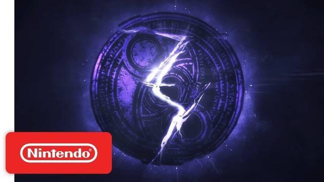 Bayonetta 3 anunciado para Nintendo Switch