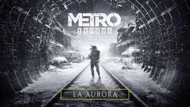 Metro Exodus estrena tráiler en The Game Awards