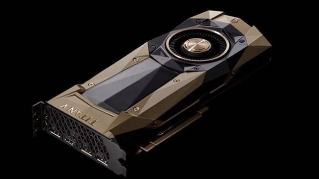 Nvidia lanza la tecnología Volta con la Titan V, su nueva GPU profesional