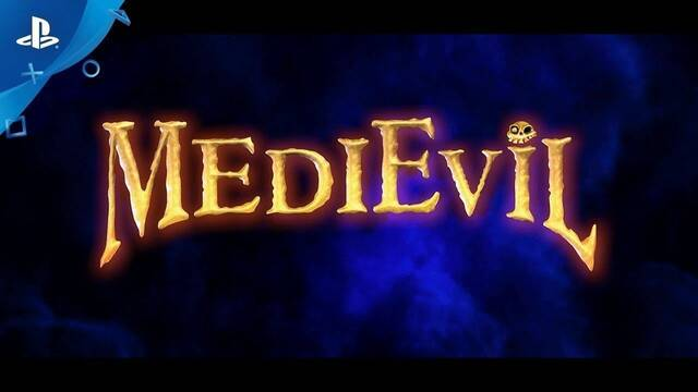 Medievil renacerá en PlayStation 4