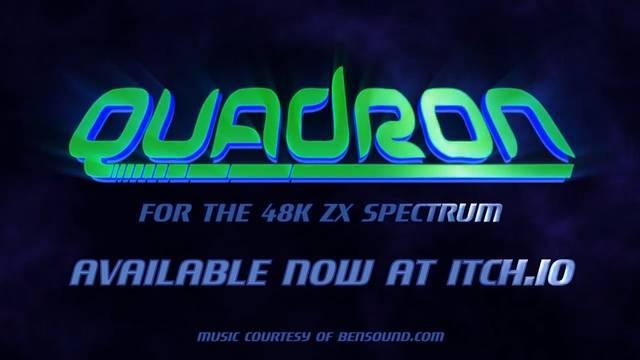 Un desarrollador lanza su juego cancelado de  ZX Spectrum, 30 años después