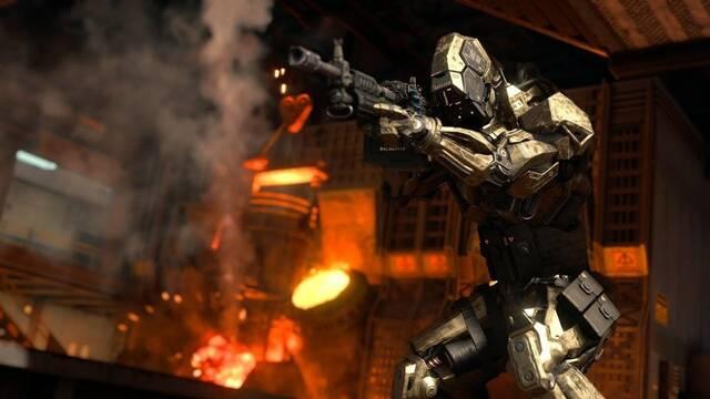 CoD: Black Ops 4 recibe el contenido Operación Zero Absoluto en PS4