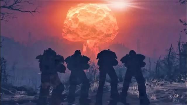Bombas nucleares en Fallout 76: Cómo lanzarlas y códigos