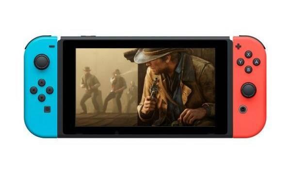 Reggie Fils-Aime quiere ver Red Dead Redemption 2 en Nintendo Switch
