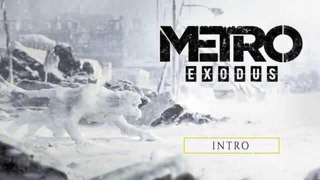 Metro Exodus adelanta su lanzamiento al 15 de febrero