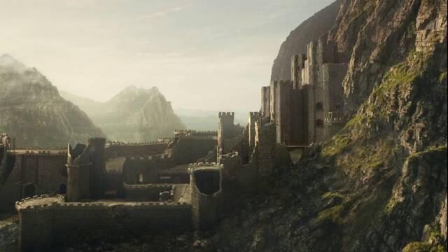 La serie de The Witcher en Netflix muestra sus efectos especiales en vídeo