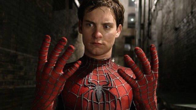 Los usuarios piden el traje del Spider-Man de Sam Raimi en el juego de PS4