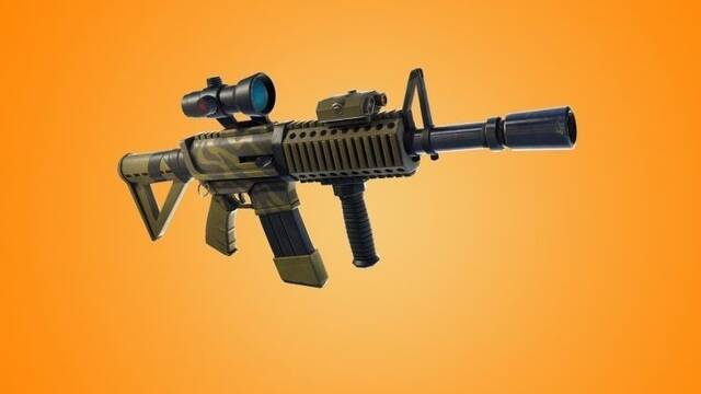 Fortnite Battle Royale: Un glitch permite conseguir una puntería perfecta