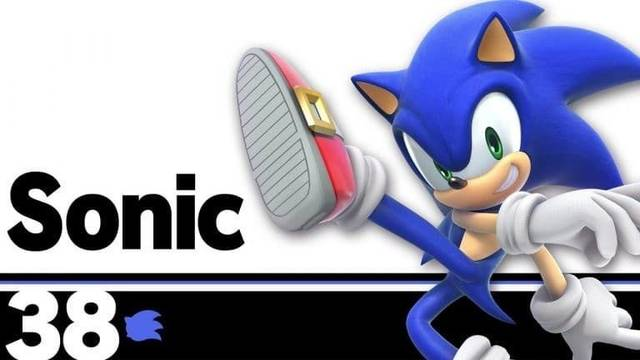 Cómo desbloquear a Sonic en Super Smash Bros. Ultimate