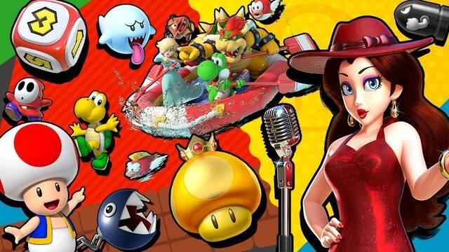 El mundo de Mario centra el tercer evento de Super Smash Bros. Ultimate