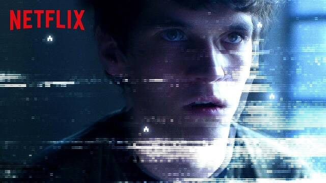 Ya disponible el episodio interactivo Bandersnatch de Black Mirror en Netflix
