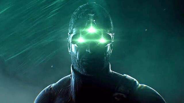 Un nuevo Splinter Cell podría anunciarse en The Game Awards