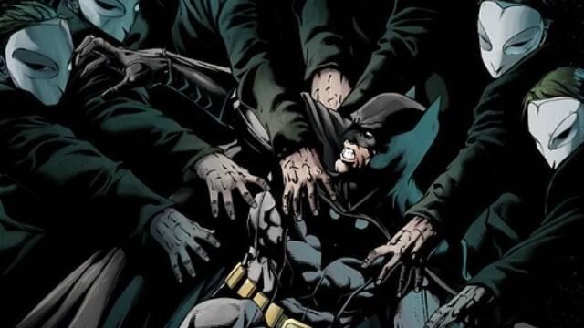 Warner Bros. Montreal sigue dejando pistas sobre el posible nuevo Batman