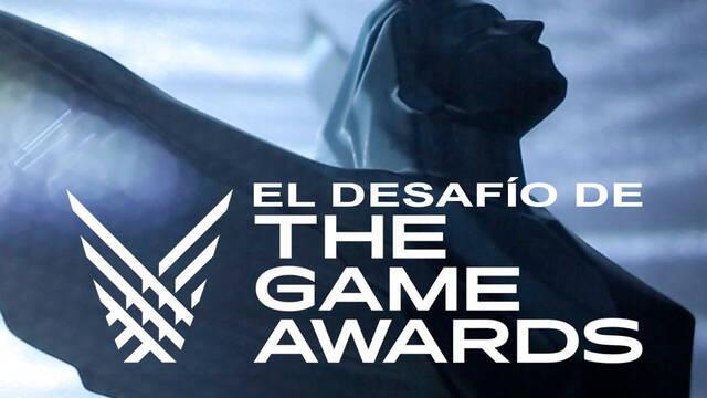 Participa con nosotros en El Desafío The Game Awards 2018 y gana el GOTY