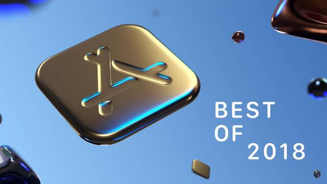 Donut County y Gorogoa triunfan en los Apple Game of the Year Awards