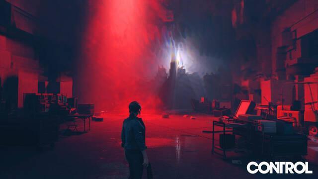 Control, lo nuevo de Remedy, se muestra en espectaculares imágenes 4K
