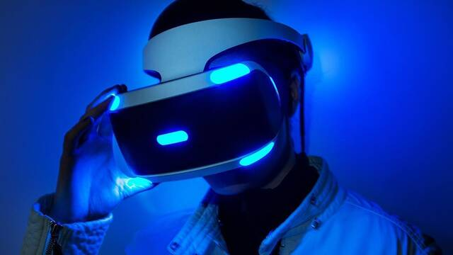 PlayStation VR fue el dispositivo de realidad virtual más vendido en 2018