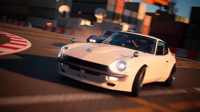 Gran Turismo Sport detalla su actualización de diciembre