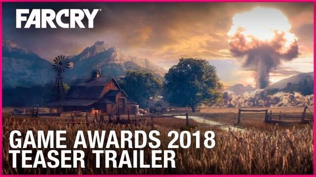 Ubisoft presentará mañana un nuevo Far Cry