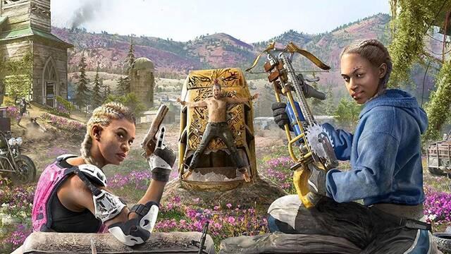 Filtración: El nuevo Far Cry se titulará 'Far Cry: New Dawn'