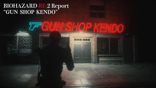 Resident Evil 2 Remake presenta cinco nuevos vídeos de su jugabilidad