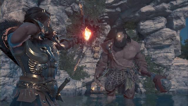 Historias perdidas en Assassin's Creed Odyssey: misiones y recompensas