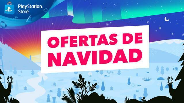 Nuevas ofertas navideñas de fin de semana en PlayStation Store
