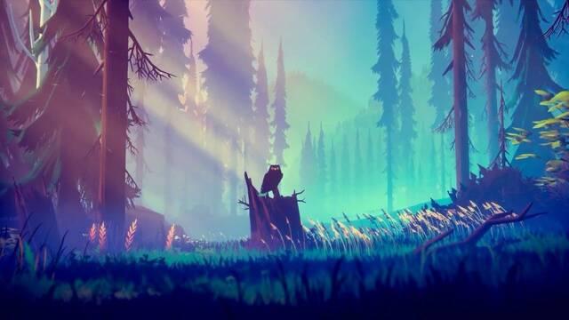 Among Trees presenta su primer tráiler para PC