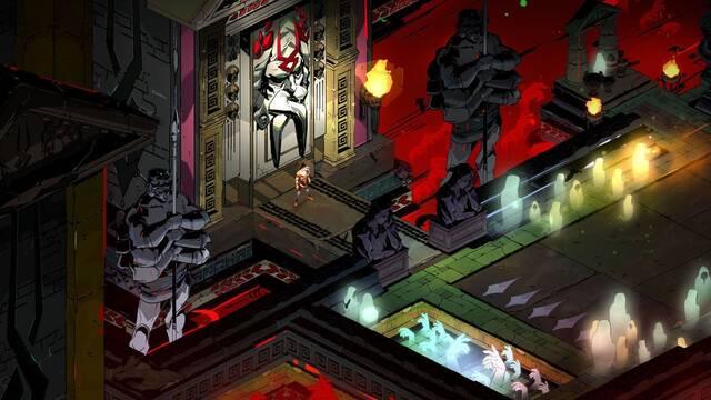 Anunciado Hades, lo nuevo de los creadores de Bastion y Transistor