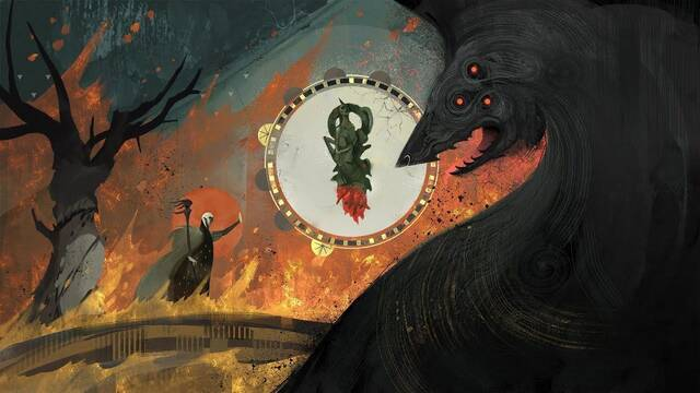 BioWare presenta un pequeño teaser de Dragon Age 4