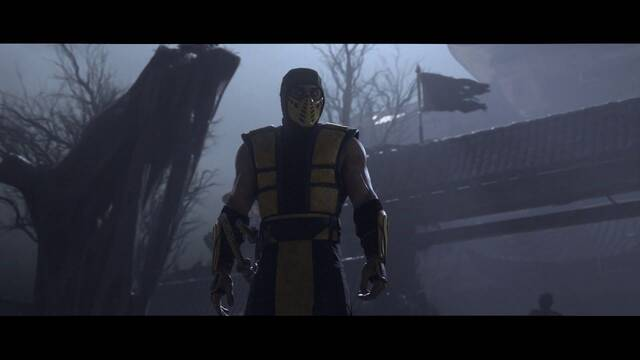 Mortal Kombat 11 se lanza el 23 de abril; primer tráiler