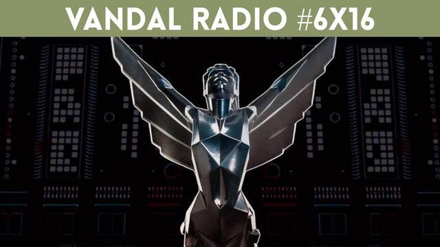Vandal Radio 6x16 - Especial The Game Awards 2018