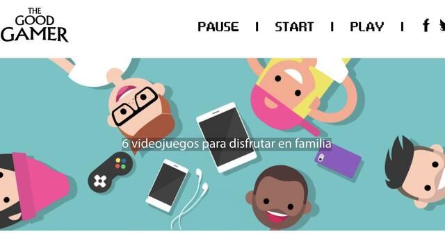 AEVI presenta la iniciativa The Good Gamer para poner en valor los juegos