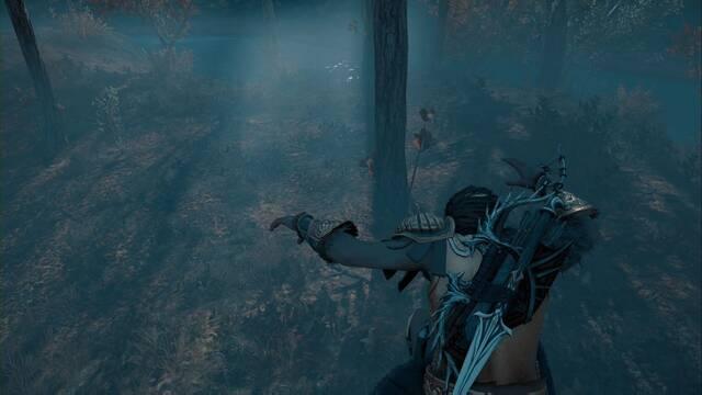 ¡¿Otra vez, malaka?! en Assassin's Creed Odyssey