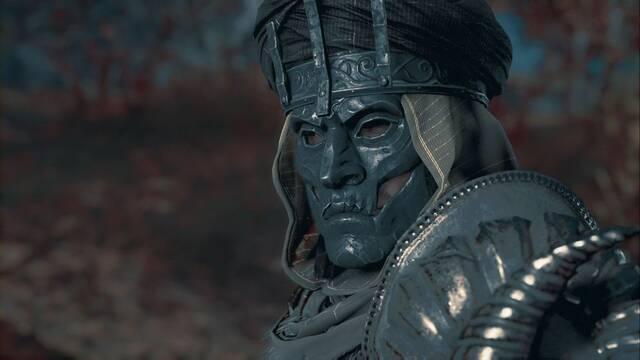 Protector de Persia en Assassin's Creed Odyssey