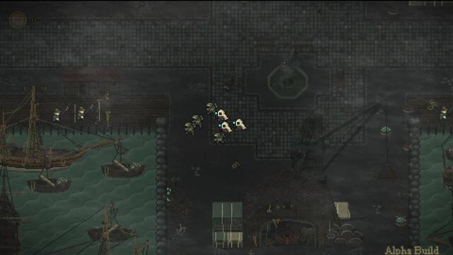 El juego de acción y estrategia Sea Salt llegará este año a la consola Nintendo Switch